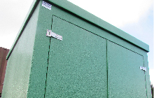 GRP Housings and GRP Enclosures from Capvond Plastics