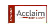 Capvond Plastics Ltd, Acclaim Accreditation